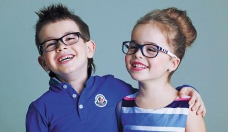 Детская оправа для зрения