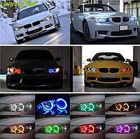 Led Marker RGB H8 40W BMW E60/E70/E71/E81/E87/E90/E92/F01/F02