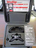 Лазерный прибор для проверки соосностей приводных ремней Gates 91006