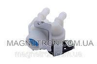 Клапан подачи воды для стиральной машины Whirlpool 481228128468  (код:05179)