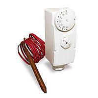 Электронные терморегуляторы, термометры и датчики