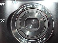 Объектив Nikon L26/27/29/ S3100/S4150/S2600/S4100
