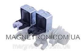 Клапан подачи воды для стиральных машин Indesit C00110333 (code: 05872)