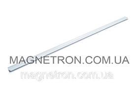 Обрамление переднее стеклянной полки в холодильник Gorenje 380286 (code: 05743)