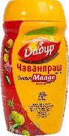 Чаванпраш со вкусом Манго Chyawanprash Dabur, 500г