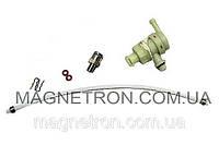 Аварийный клапан давления с трубкой для кофеварки DeLonghi 7313211921 (код:06225)