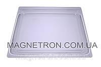 Стеклянный противень для духовки Gorenje 406x360x24mm 650176 (код:05474)