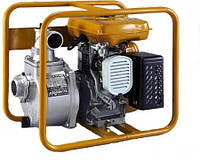 Бензиновая мотопомпа KOSHIN SE-80X для чистой воды  MTG