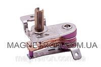 Термостат для обогревателя QX201A 250V 16A (код:06305)