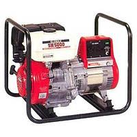 SH-5000 ELEMAX Бензиновый генератор 4,5 кВт