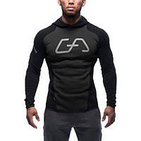 Спортивный костюм  Gym Aesthetics Anthra  6679