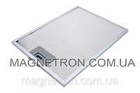 Фильтр жировой для вытяжки 227x316mm Pyramida  (код:02559)