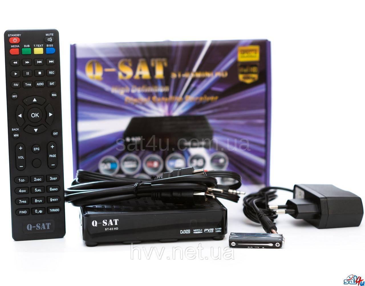 Q-03 mini HD \ U2C mini base K0S 2017 (USB Wifi)