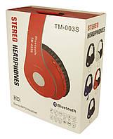 Наушники беспроводные TM-003S Bluetooth