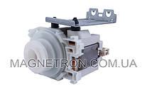 Насос циркуляционный для посудомоечной машины Whirlpool 80W 480140102395  (код:06937)