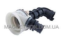 Тэн проточный для посудомоечной машины Whirlpool 2040W 480131000096 (код:06950)