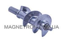 Шнек (без уплотнительного кольца) для мясорубок Shivaki (код:06677)