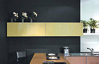 Lacobel цветное стекло Beige Classic RAL1014 ST