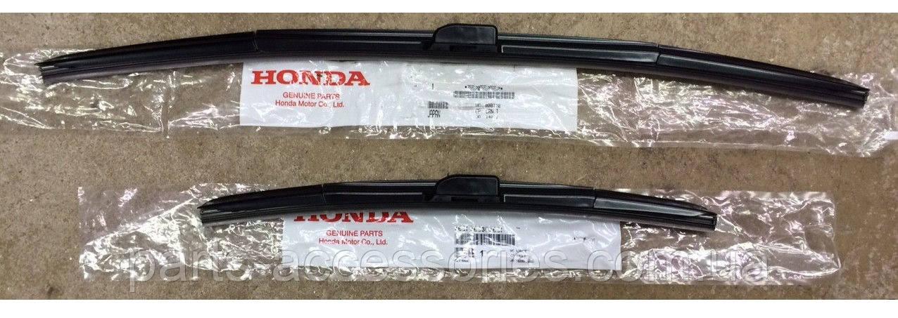 Honda CRV CR-V 2012-2016 стеклоочистители дворники щетки дворников лобового стекла новые оригинал