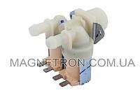 Клапан подачи воды 2/180 для стиральной машины Samsung DC62-00024F (код:06811)