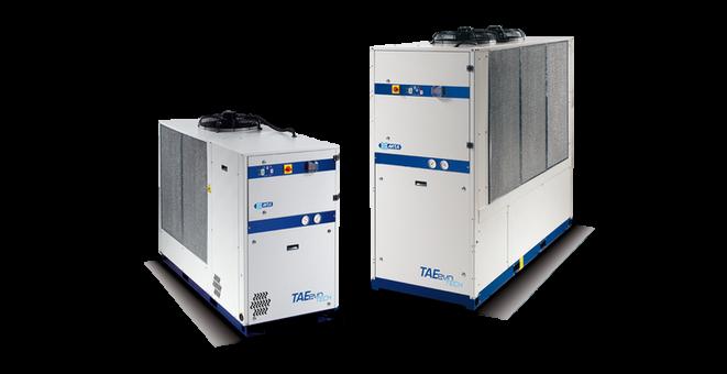 Чиллер MTA TAEevo Tech 020 (TAEevoTech 020, TAEevoTech020) (8,30 кВт)