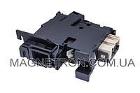 Замок люка (двери) для стиральной машины Indesit, Ariston C00111494 (код:06394)