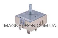 Переключатель мощности конфорок для электроплиты Indesit С00056412 (код:06156)