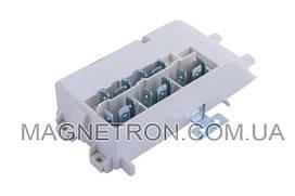 Клеммный блок для плиты Whirlpool 481229068293 (code: 06909)