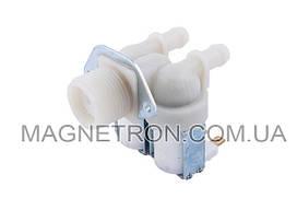 Клапан подачи воды 2/180 для стиральной машины Indesit C00045951 (code: 07175)