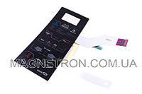 Сенсорная панель управления для СВЧ печи Samsung GE83DTR DE34-00356A  (код:07284)