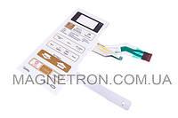 Сенсорная панель управления для СВЧ печи Samsung GE83DTR DE34-00356Н  (код:07290)