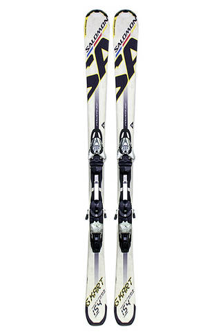 Лыжи Salomon G KART АКЦИЯ -40%, фото 2