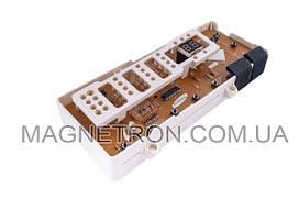 Модуль управления для стиральной машины Samsung MFS-TBR1NPH-00 (code: 07122)