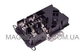 Клеммный блок для плиты Gorenje 166540 (code: 07636)