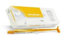 Hemosthase Gel, гемостатический гель на основе 25% хлорида алюминиюя 2,5 г, 5 канюль, FGM