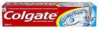 Зубная паста Colgate Доктор Заяц со вкусом жевательной резинки 50 мл