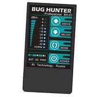 """Детектор жучков """"BugHunter Professional BH-01"""""""