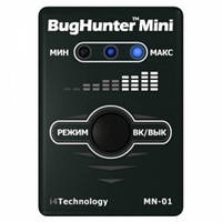 "Детектор жучков ""BUGHUNTER MINI MH-01"""