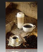 Ширма Беседа за чашкой кофе
