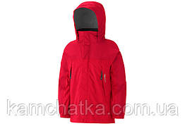 Водонепроницаемая куртка детская Marmot Boy's Precip Jacket Team Red - Rrocket Red (6684), S