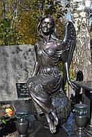 Скульптура из бронзы № 8, фото 1