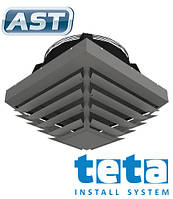 Тепловентилятор Proton AST