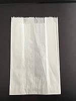 Бумажные пакеты для картошки фри 110мм*40мм*175 мм.