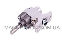 Кран газовый для газовой плиты Indesit C00035497 (код:07163)