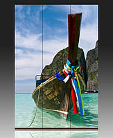 Ширма Тайские острова