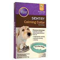 Sentry Goodbehavior (Сентри) Хорошее Поведение успокаивающий ошейник с феромонами для собак 71 см