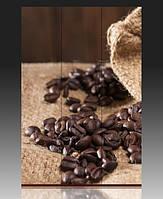 Ширма Кофейные зерна