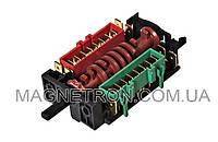Переключатель режимов для духовки плиты Gorenje SR111-005 296331 (code: 06343)
