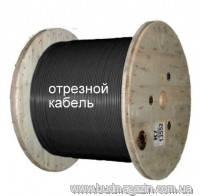 Nexans отрезной наружный кабель TXLP Black Drum  30 Вт/м