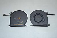 Вентилятор (кулер) SUNON MG50050V1-B030-S9A для Apple MacBook Air A1370 A1465 CPU